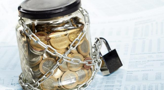 Разбираемся с проблемой: блокировка банковских счетов компании