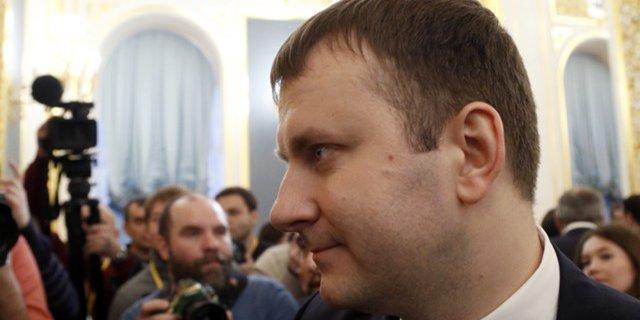 Орешкин не ожидает технической рецессии в РФ по итогам II квартала