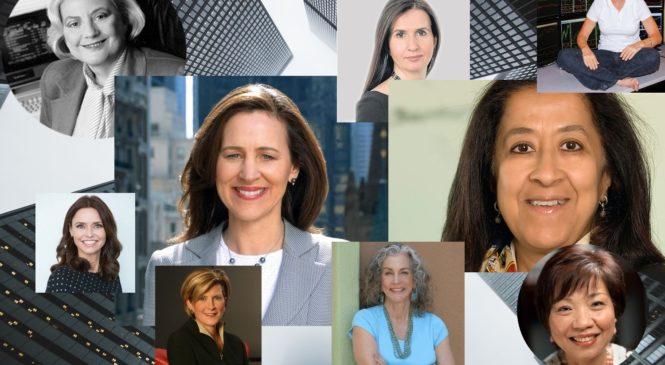ТОП-10 женщин, преуспевших на фондовом рынке и трейдинге