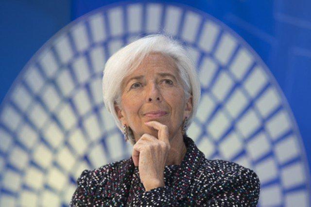 ЕЦБ по-новому посмотрит на европейскую рецессию