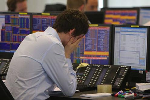 Сотрудник структуры Сбербанка манипулировал рынками ценных бумаг