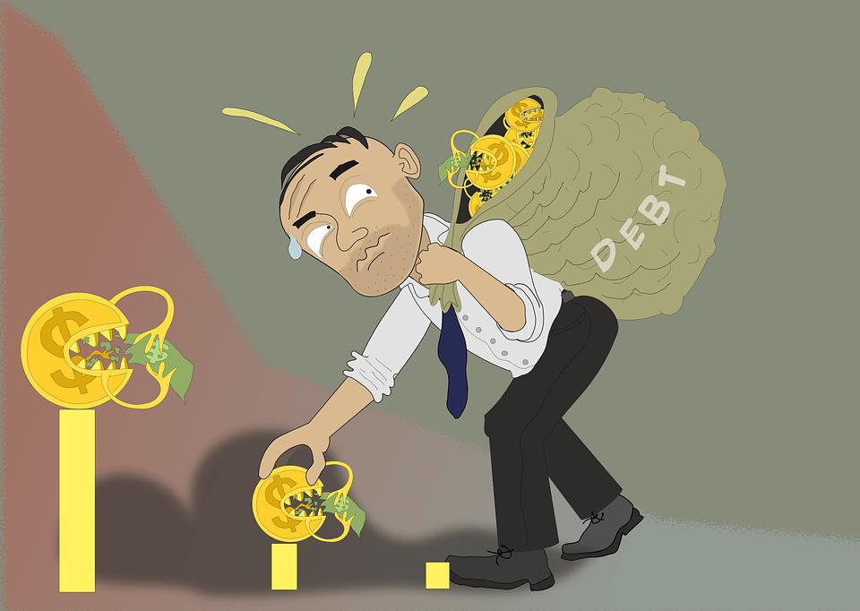 Микрофинансовые организации хотят обязать сообщать заемщику о рисках