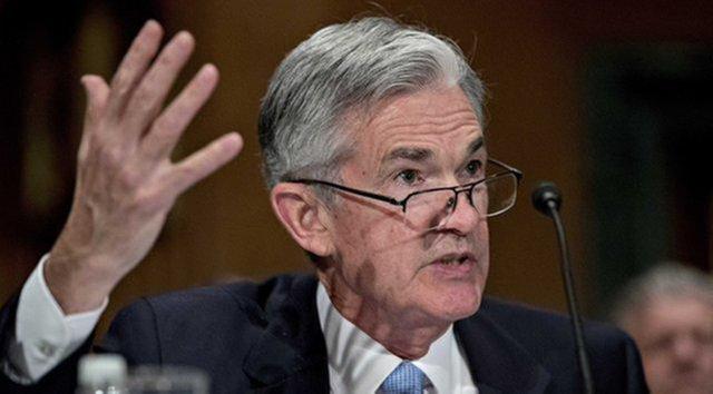 ФРС может понизить ставки, чтобы защитить целевой уровень инфляции