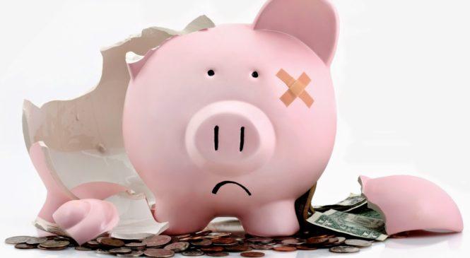 Банки теряют прибыль и вклады