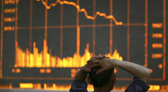Санкции обвалили капитализацию компаний из списка