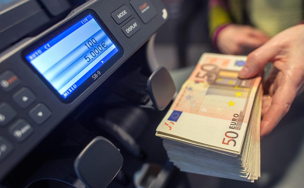 Ограничения на валютные операции в России