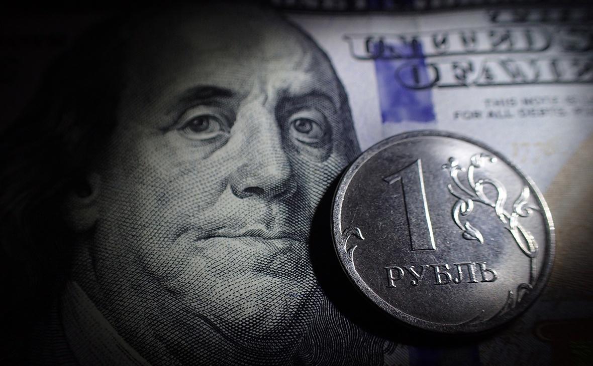 Резиденты США держат 8% российского государственного долга