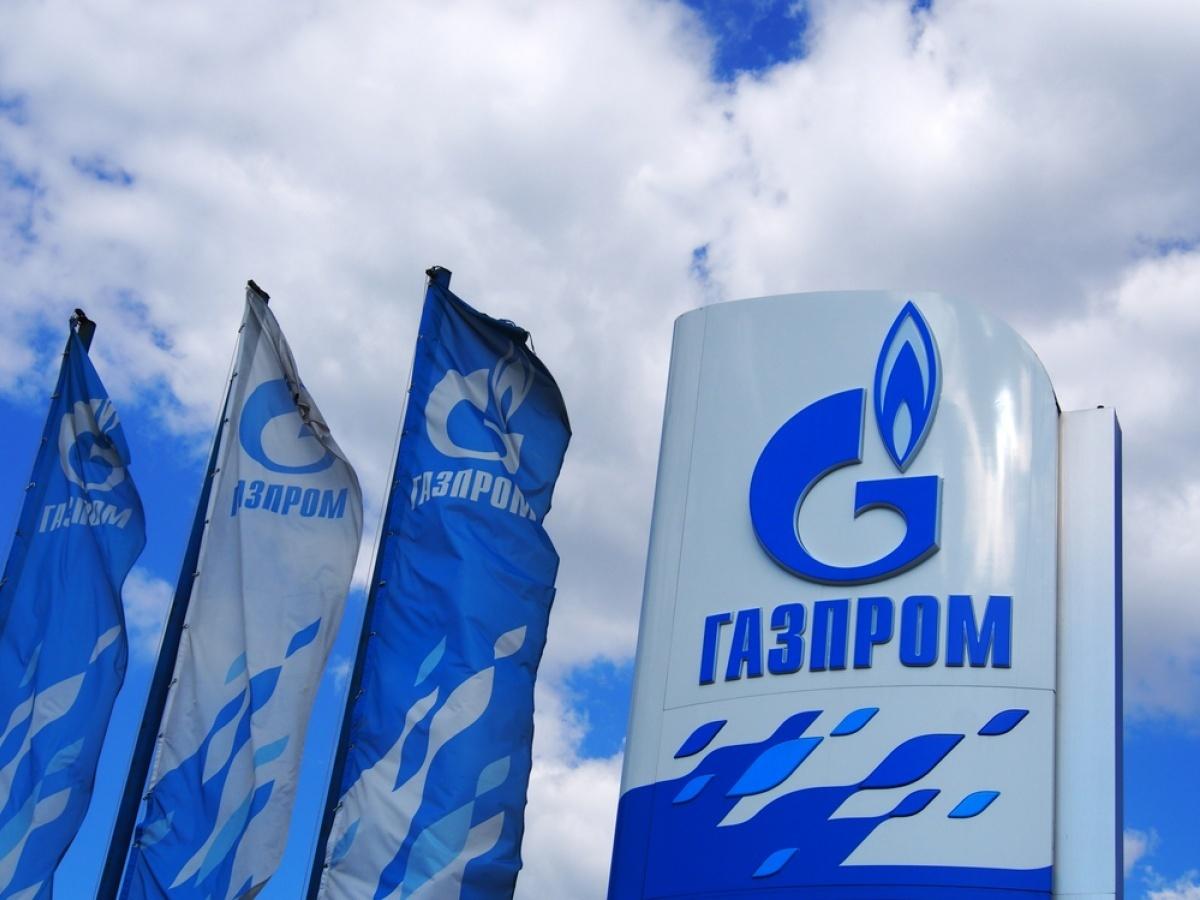 """""""Газпром"""" планирует разместить 5-летние евробонды в евро"""
