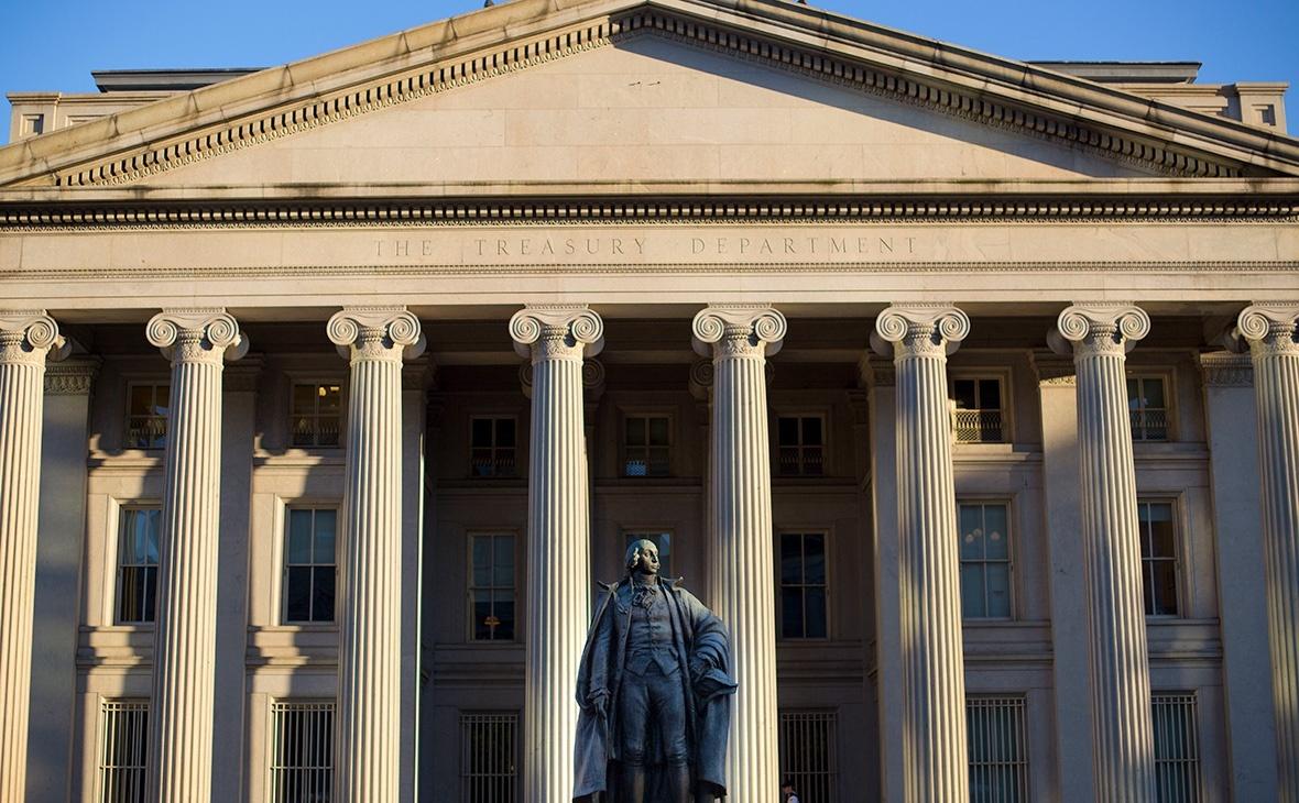 ВВП США в III квартале, по окончательной оценке, вырос на 3,4%, хуже прогноза
