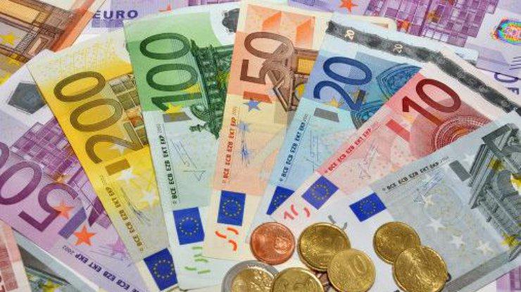 ВВП еврозоны в 2020 году рухнет на 7,7% из-за пандемии