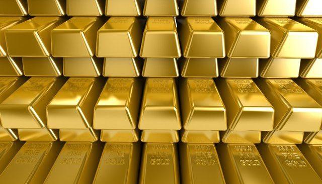 Международные резервы России выросли до $457,8 млрд