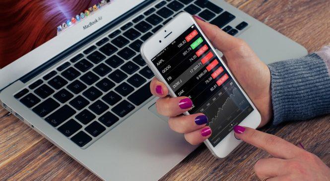 Основы инвестирования в акции