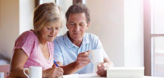 планирование пенсии