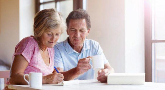 Пенсионное планирование. Часть 2. Инструменты планирования пенсии.