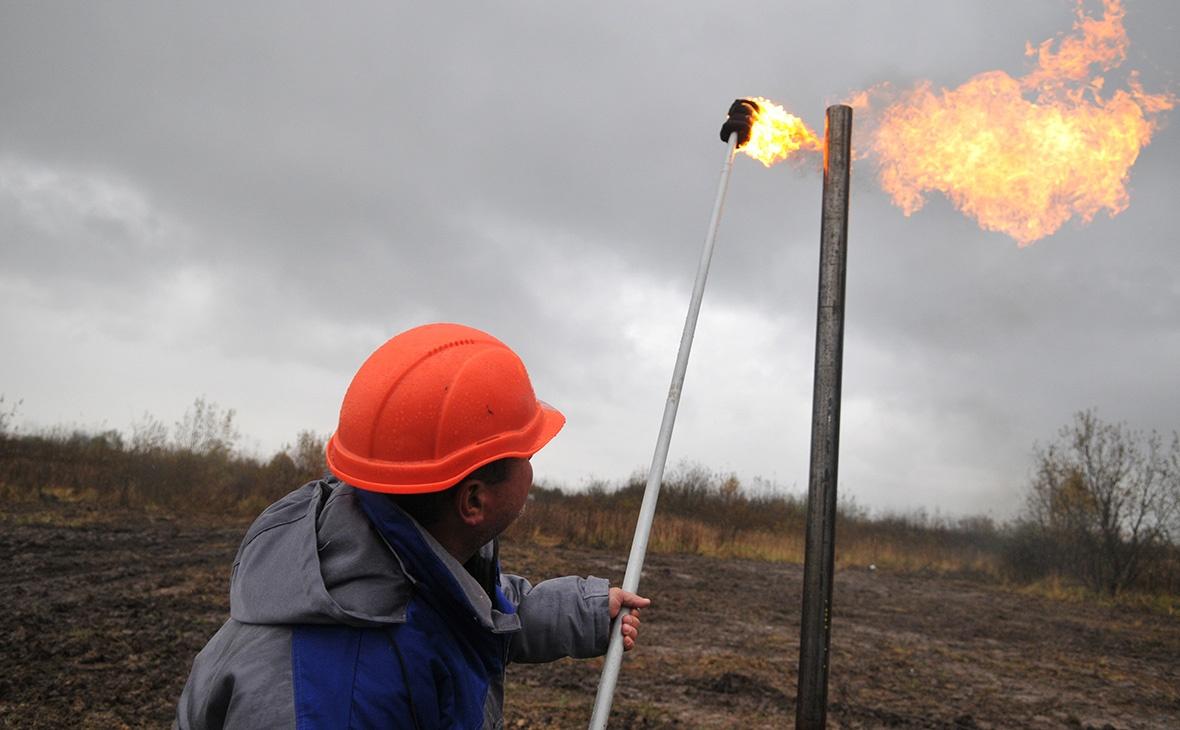 украина нафтогаз