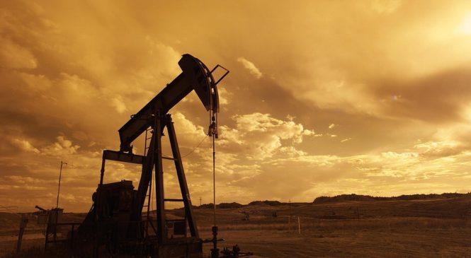 Нефть марки Brent опустилась ниже $75 за баррель, подешевев на 5%