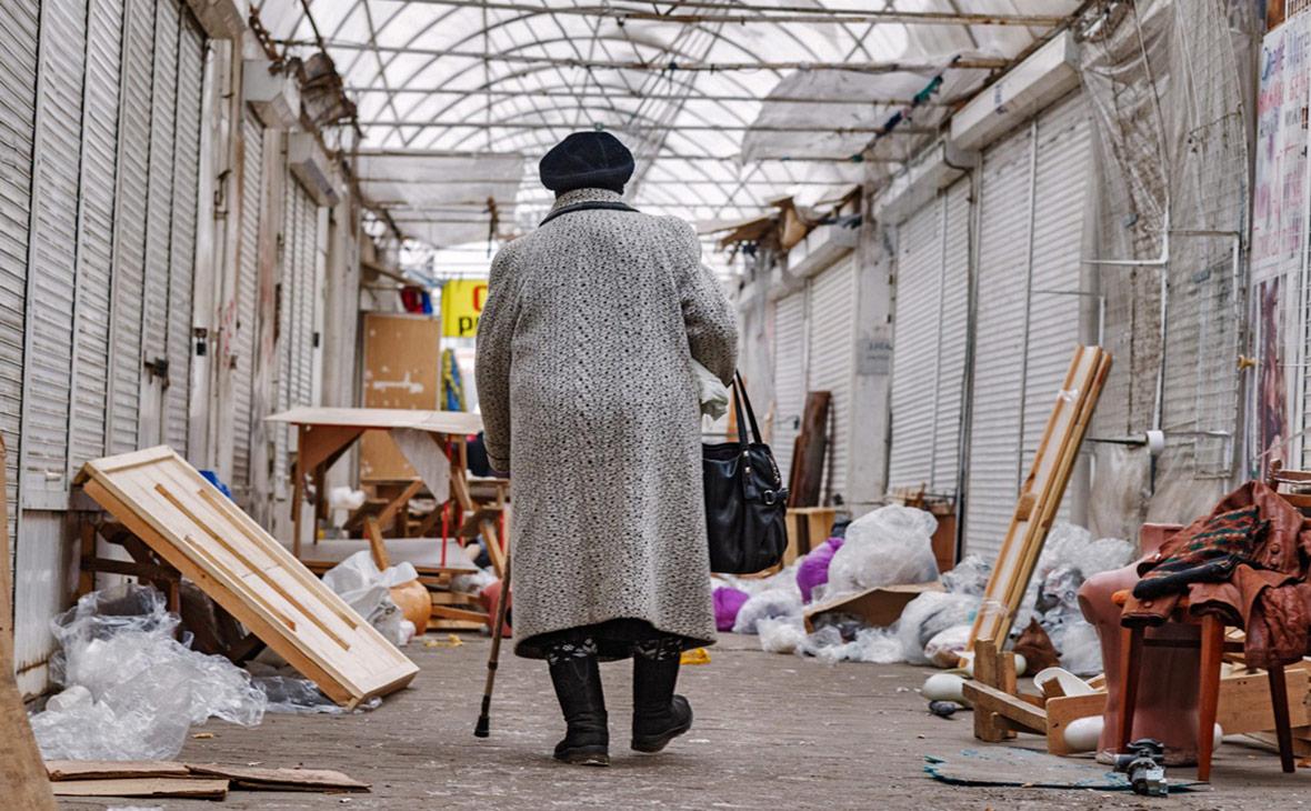 Кабмин РФ внес в ГД законопроект об уменьшении минимального пенсионного страхового взноса