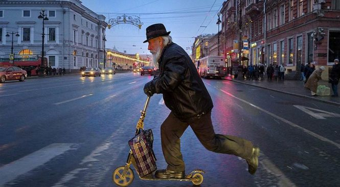 При переводе своих пенсионных накоплений граждане потеряли более 100 млрд рублей