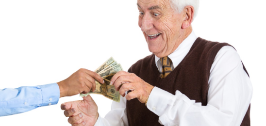 пенсионное планирование