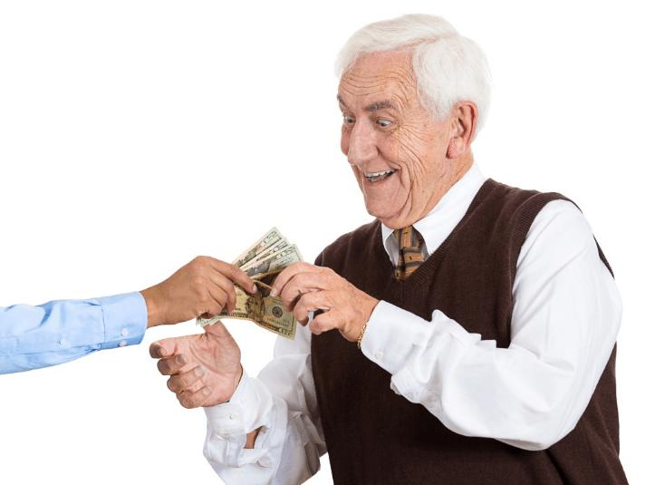 Государство вводит изменения, которые отразятся на пенсиях россиян