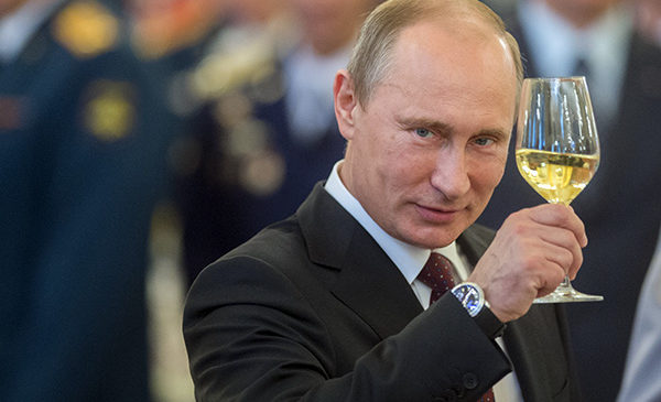 Путин: Возраст выхода на пенсию для женщин должен быть 60 лет, для мужчин – 65