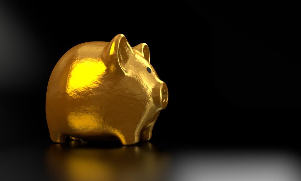 Средняя максимальная ставка по вкладам топ-10 банков упала до рекордно низких 4,8%