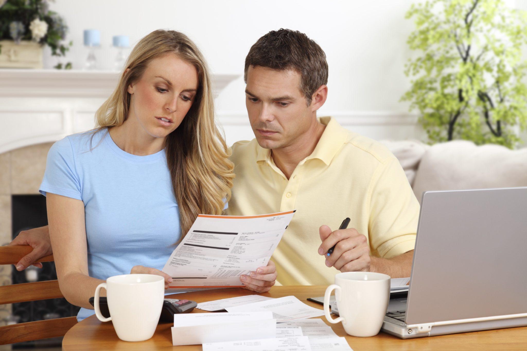 10 правил управления семейным бюджетом