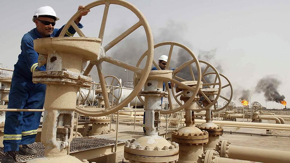 Что происходит на рынке нефти? Что будет дальше?