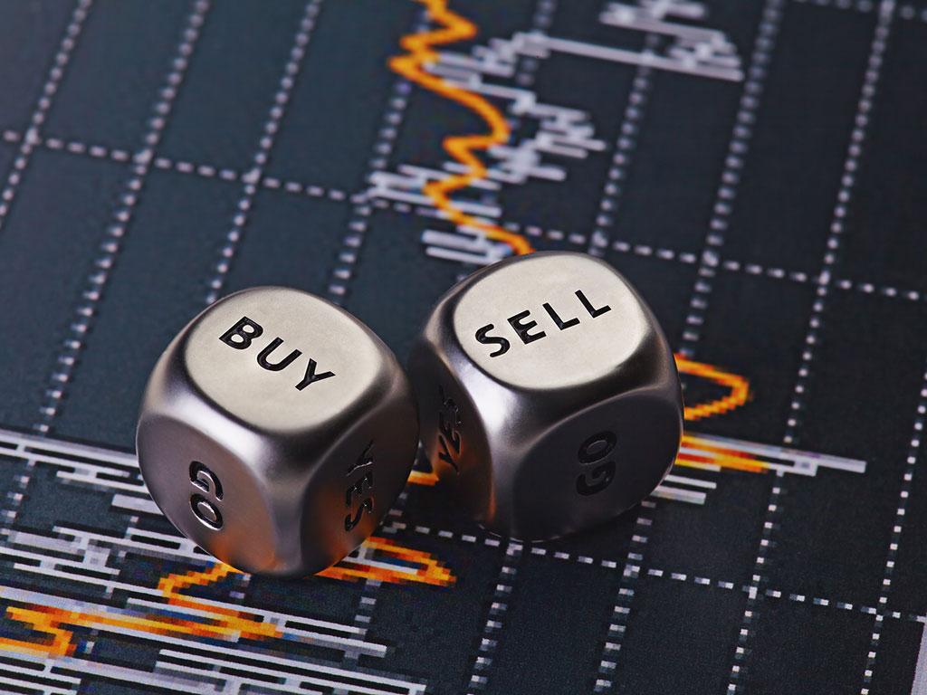 FOREX: торговая идея по AUD/USD (покупка)