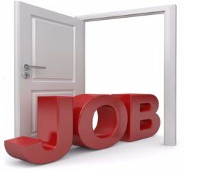 Занятость в США