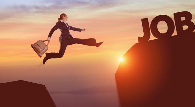 Финансовый рынок труда: развитие карьеры в финансах