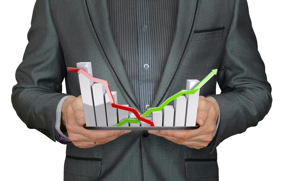 Росстат подтвердил оценку роста ВВП РФ во II квартале на 1,9%