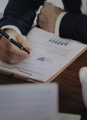 Карьера в финансах: профессия финансовый аналитик