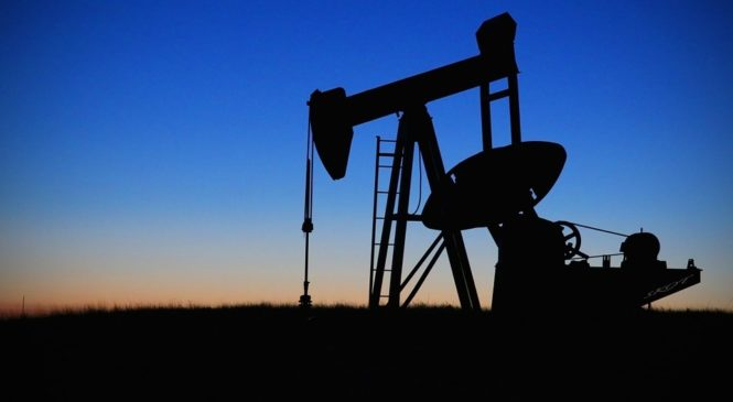 Нефть дорожает после сообщений об ожиданиях Саудовской Аравии по стоимости Brent