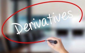 кредитные деривативы