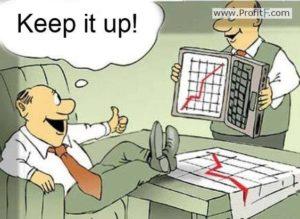приколы фондовый рынок