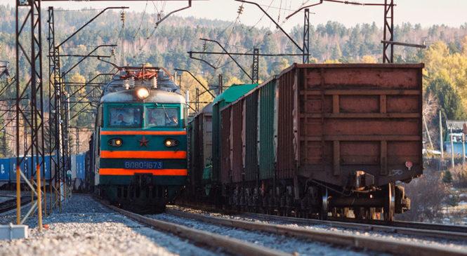 РЖД хочет поднять тарифы на перевозку охраняемых грузов