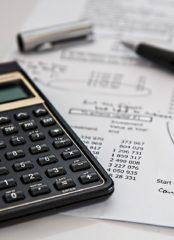 Расчет денежного потока. Часть. 1: операционный, инвестиционный и финансовый.