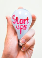 Способы финансирования стартапов