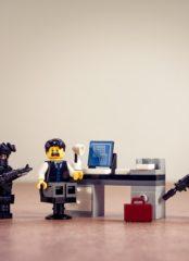 Финансовая кибербезопасность в компании