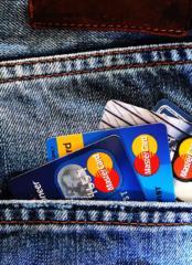 Что делать при краже денег с карты?