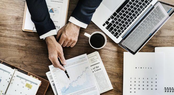 Фундаментальный анализ при торговле на финансовых рынках