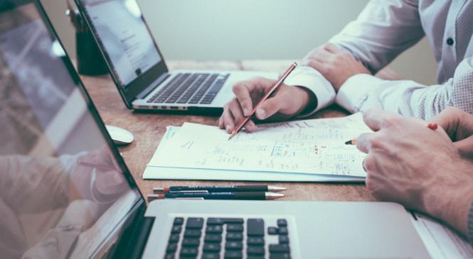 Как проводится анализ финансовой устойчивости контрагента?