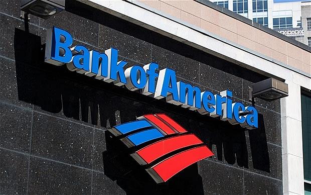 """Bank of America нашел """"белого лебедя"""" в экономике Украины"""
