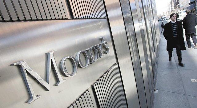 Moody's улучшило прогноз по банковской системе РФ на ближайшие 1-1,5 года