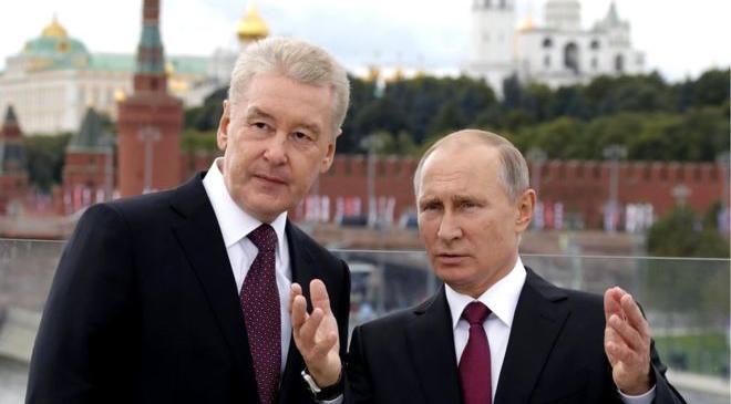 Рост объема инвестиций в Москву в этом году составит порядка 5%
