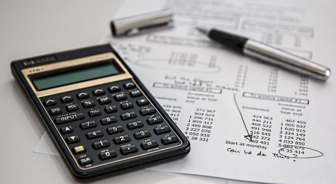 Как облагаются налогом финансовые сделки юридических лиц?