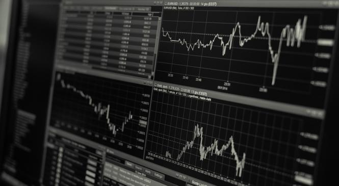 Аналитика и обзор рынка: 23 октября 2018