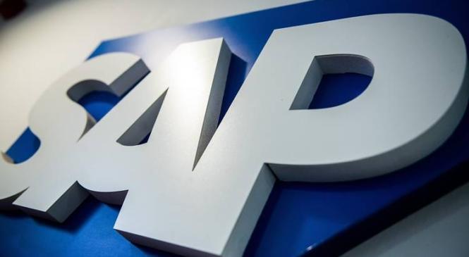 Что собой представляет финансовый модуль корпоративной системы управления SAP?