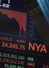 Фондовый индекс Dow Jones назван в честь реальных людей